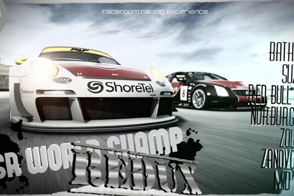 ESR Saturday Championship in Raceroom Racing Experience